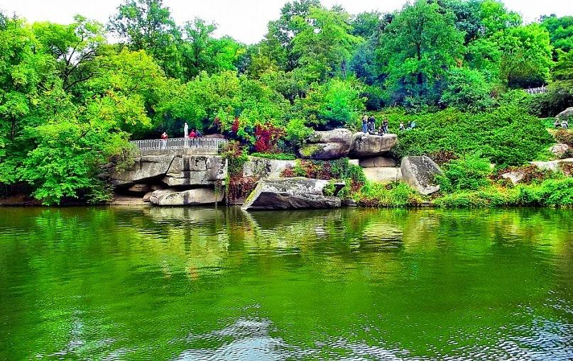 Sofievskijpark