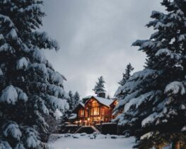 Різдво на Верховині