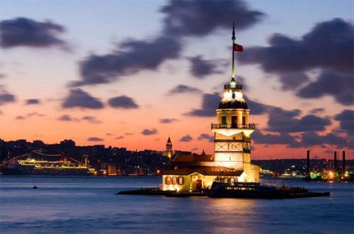 Стамбул з Луцька