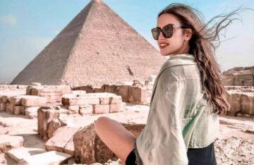 Єгипет з Луцька