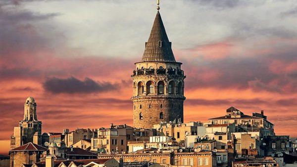 Велич і розкіш Стамбула