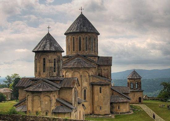 Церква св Геогрія