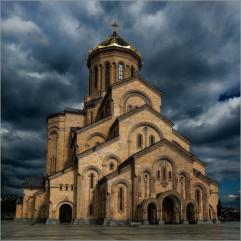 церкви Св. Стефана