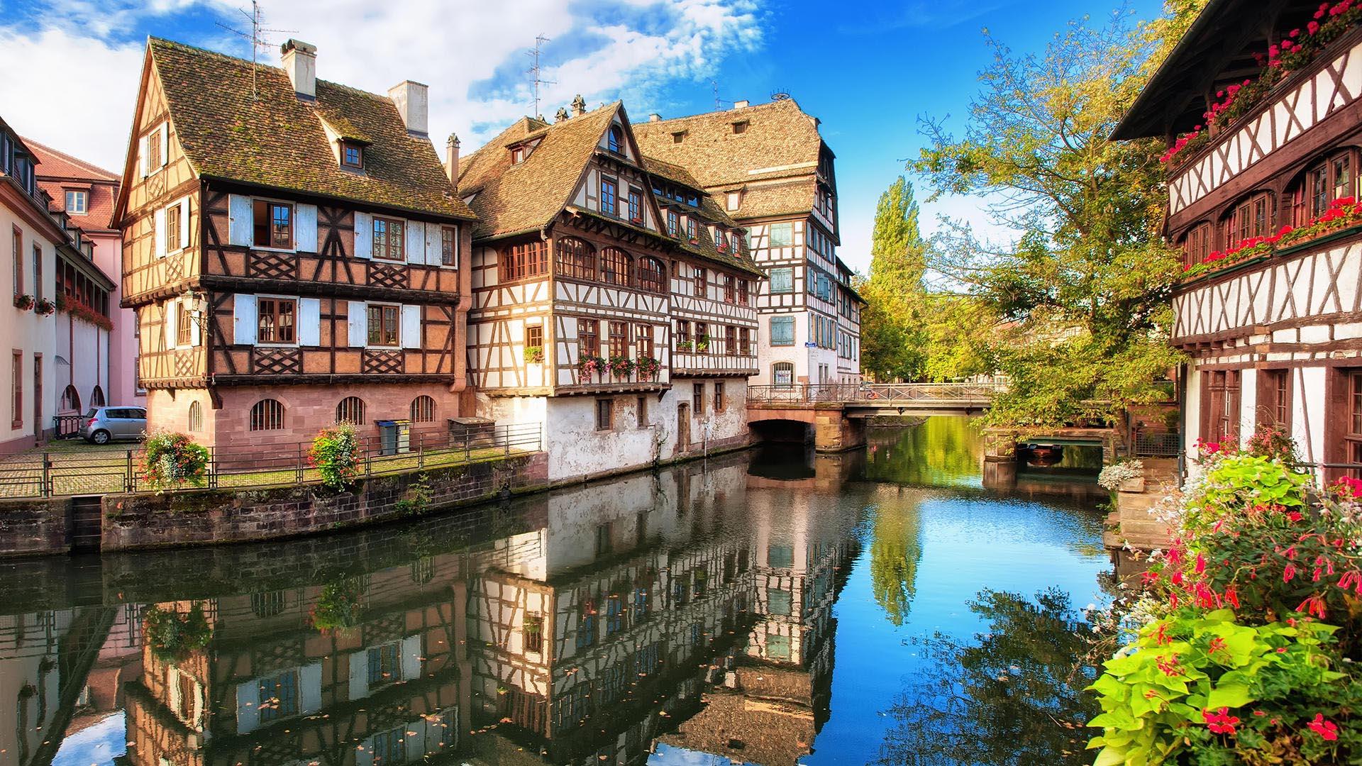 StrasbourgFrance