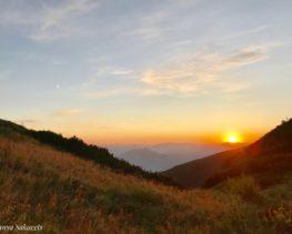 Похід Роднянськими Альпами. Румунія