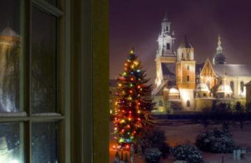Різдвяний Краків