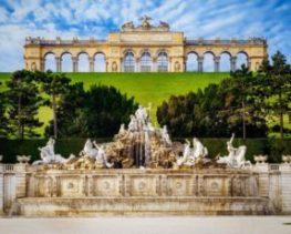 Подвійний фурор: Відень і Будапешт