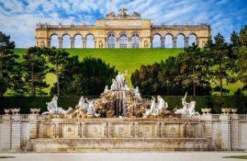 2 фурор: Відень і Будапешт