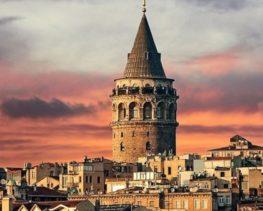 Велич і розкіш Стамбула ♥
