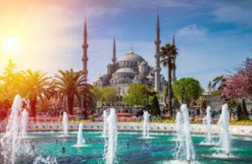 Стамбул із Луцька