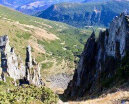 Таємнича Чорногора