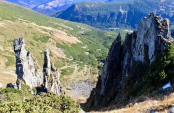 Комбо-Чорногора