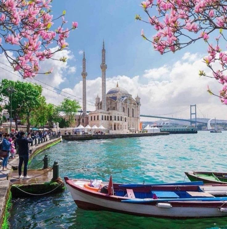 8 березня у Стамбулі